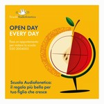 Open Day - Every Day