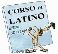 Laboratorio di Latino (opzionale)