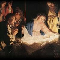 Messa prenatalizia a Concesio s. Andrea con il Vescovo mons. Tremolada