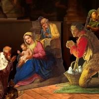 Messa prenatalizia a Concesio S. Andrea