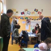 Una visita alla scuola Audiofonetica