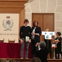 """Premiati i nostri alunni al Concorso """"Giuseppe Cerri"""""""