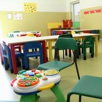 I nuovi spazi della Scuola dell'Infanzia