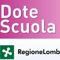 Dote scuola Regione Lombardia 2017/18