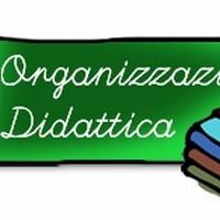 Organizzazione didattica e distribuzione degli insegnamenti...