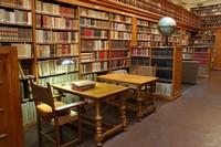 Libri, Biblioteche e BibliotecarI